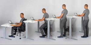 Coastal Physiotehrapy ergonomics